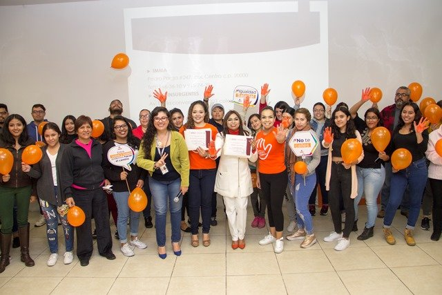 ¡Municipio de Aguascalientes anuncia actividades para el mes naranja!