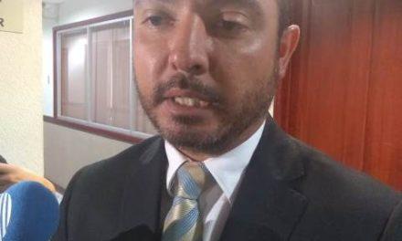¡Menos del 50 por ciento de policías tiene Rincón de Romos: Jesús Prieto!