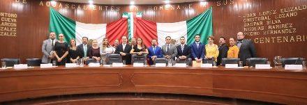 ¡No habrá nuevos impuesto en 2020: Tere Jiménez!