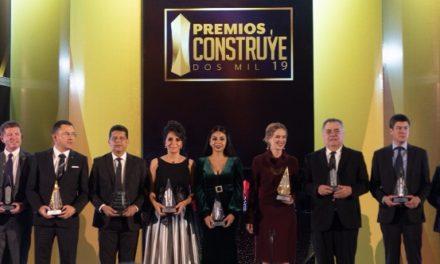 ¡Premian a administración de Tere Jiménez por impulsar obra pública con impacto social!