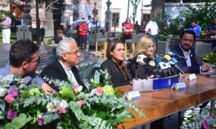 """¡Presenta Tere Jiménez programa de """"Fiestas Taurinas del Señor del Encino""""!"""
