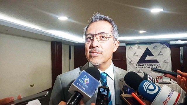 ¡Pide ACOCEN a la población favorecer a comercios locales en el próximo Buen Fin: Alfonso Linares Medina!