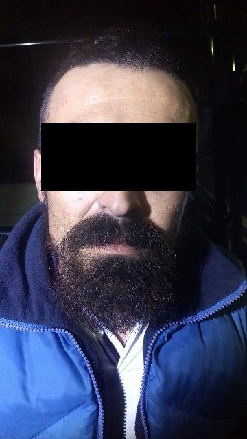 """¡Policías estatales de Aguascalientes detuvieron a sujeto con 208 dosis de """"crystal""""!"""