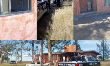 ¡Guardia de seguridad se ahorcó por haber sido despedido de su trabajo en Aguascalientes!