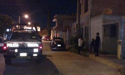 ¡Hombre se mató con una cadena en Aguascalientes aprovechando la ausencia de su esposa!