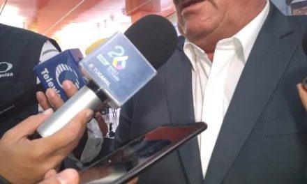 ¡San Pancho no se escapa de los vendedores de droga, declara el alcalde Juan José Lozoya Ponce!