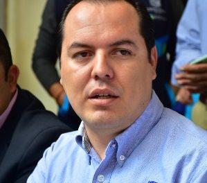 ¡Se continuará con los cambios de titulares en el gabinete municipal, asegura Jaime Beltrán Martínez!