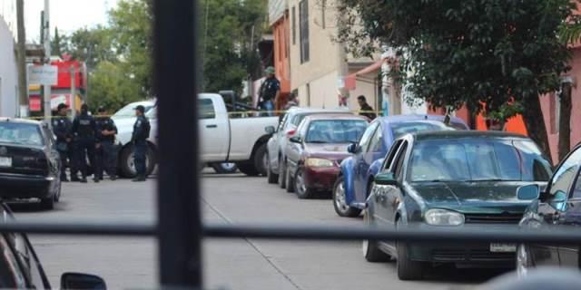 ¡Grave joven al que intentaron ejecutar a balazos en Guadalupe!