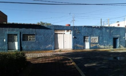 ¡Delincuentes balearon una casa en Fresnillo y huyeron!