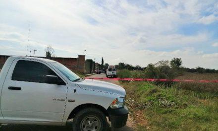 ¡Otra ejecución en Fresnillo: un hombre fue ultimado a balazos!