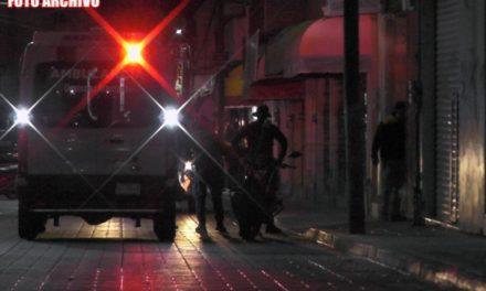 ¡Hombre y mujer jóvenes fueron ejecutados en su casa en Río Grande!