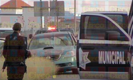 ¡Ejecutados cinco policías municipales de Fresnillo en Zacatecas!