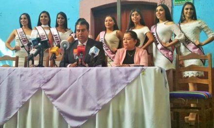 ¡Pabellón de Arteaga festejará la Feria de la Revolución del 9 al 24 de noviembre: Cuauhtémoc Escobedo!
