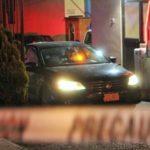 ¡Agoniza automovilista al que intentaron ejecutar en Guadalupe!