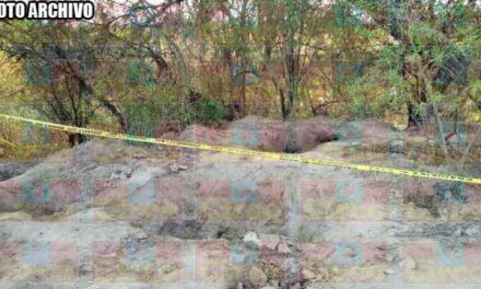 ¡Concluyeron los trabajos de búsqueda de personas desaparecidas en predio de Lagos de Moreno!