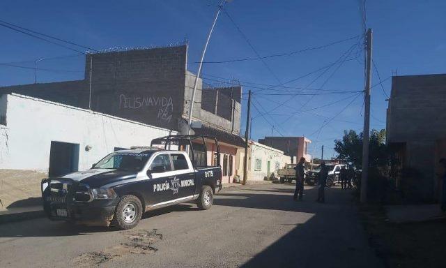 ¡Niña de 13 años de edad se suicidó en Río Grande!