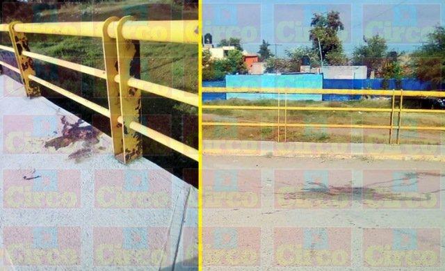 ¡Ya identificaron al hombre y mujer ejecutados en Calera!