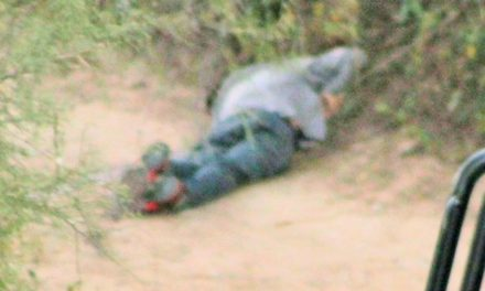"¡Ya identificaron al hombre ejecutado en ""San Pancho"", Aguascalientes!"