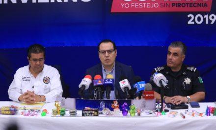 ¡Arranca Operativo Invierno y Cometa 2019 del Municipio de Aguascalientes!
