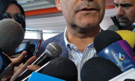¡Antes de proponer reestructurar OSFAGAS, las administraciones deben ser honestos con sus cuentas: Orozco Sandoval!