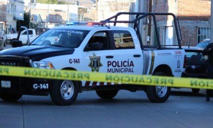 ¡Peluquero fue ejecutado por un sicario en su barbería en Guadalupe!