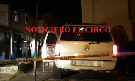 ¡Detuvieron a adolescente que ejecutó a una mujer en Aguascalientes!