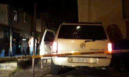 ¡Detuvieron a uno de dos sicarios que ejecutaron a una mujer en Aguascalientes!