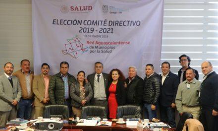 ¡El ISSEA trabajará por la salud de la mano con los once municipios!