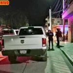 ¡Agresión armada dejó 1 ejecutado y 2 lesionados en Guadalupe!