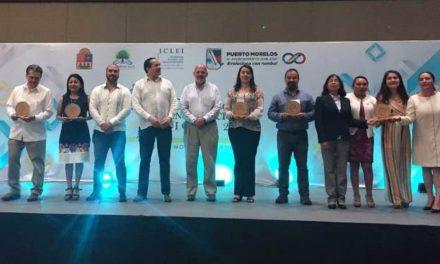 ¡Recibirá Ayuntamiento de Pabellón de Arteaga asesoría internacional en materia medioambiental!