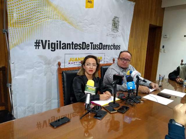 ¡Establecimientos de venta de alcohol deberán colocar letrero que garantice el respeto a los derechos humanos: regidores PRD!