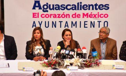 ¡Gira navideña de Tere Jiménez llegará a más de 130 colonias y comunidades!