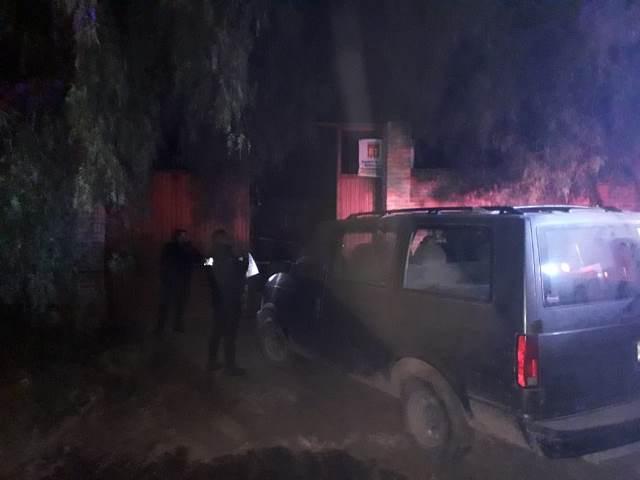 ¡Hallaron muerto a un hombre dentro de un rancho en Aguascalientes!