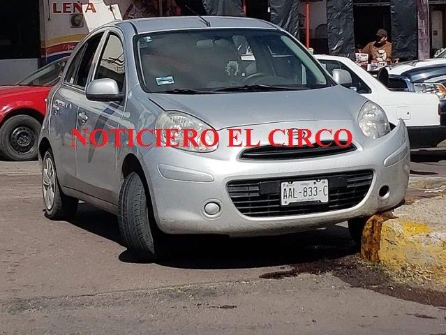 ¡Inician proceso a 2 sicarios que intentaron ejecutar a una mujer e hirieron a otra en Aguascalientes!