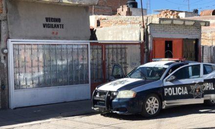 ¡Inician proceso penal por feminicidio a sujeto que asesinó a una mujer y metió su cuerpo en una maleta en Aguascalientes!