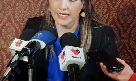 ¡La ley de amnistía es una clara muestra de la falta de justicia del Gobierno Federal: Martha Márquez!