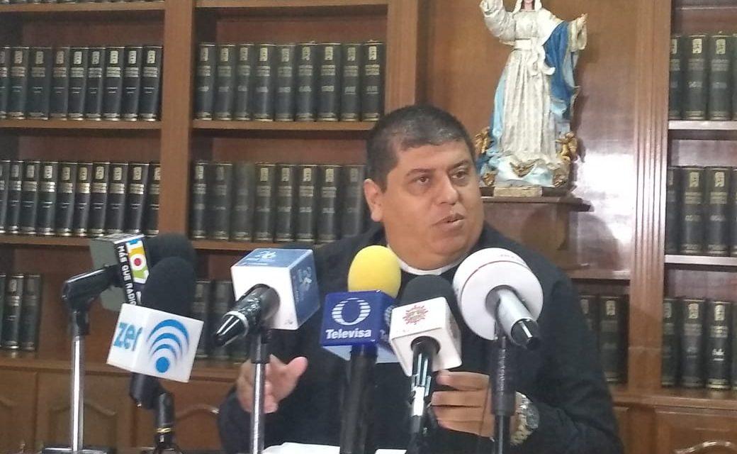 ¡Las fiestas decembrinas se han convertido en fiestas de consumo: Felipe Gutiérrez Rosales!