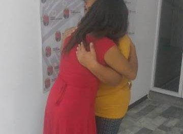 ¡Menor de edad desaparecida en Aguascalientes fue localizada en Chiapas!