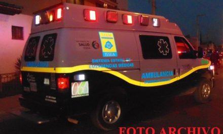 ¡Hombre fue asesinado a puñaladas al defender a su hijo en una riña en Aguascalientes!