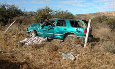 ¡Trágica Navidad en Aguascalientes: 3 muertos en 3 accidentes viales!