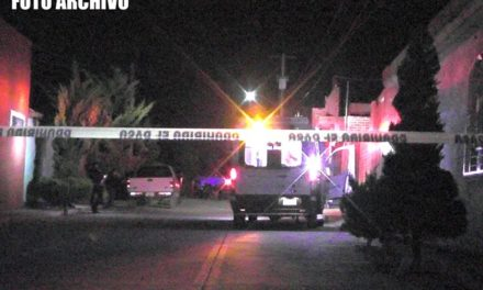 ¡Ejecutaron a un hombre dentro de una taquería en Jerez!