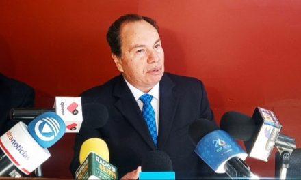 ¡Necesario reformar la Ley del Agua para abatir rezagos en el manejo del recurso: Emilio Hernández Guzmán!