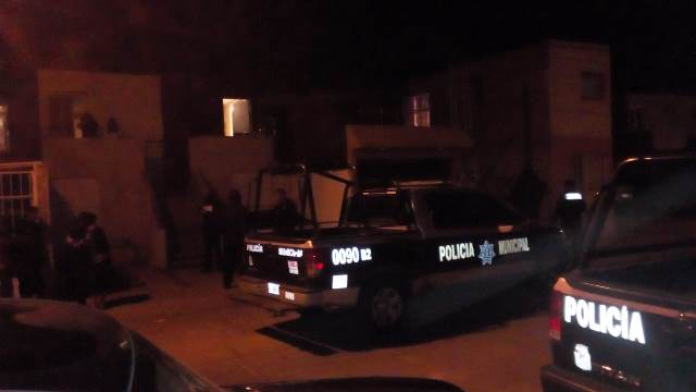 ¡Otra mujer se quitó la vida en su casa en Aguascalientes ahorcándose con una corbata!