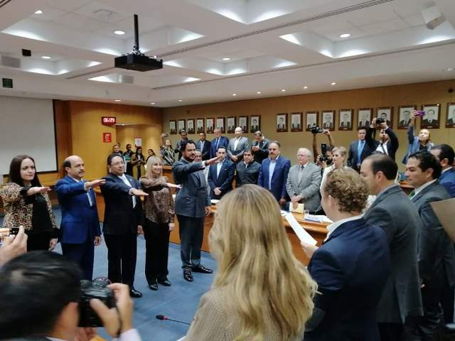 ¡Reconoce ANAC labor del Municipio de Aguascalientes en economía y turismo!