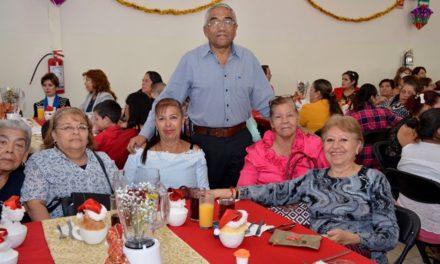 ¡Reconoce DIF Municipal de Aguascalientes a su grupo de voluntarios!