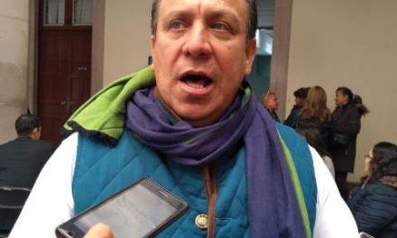 ¡Realizarán estudio para determinar el número de viviendas desocupadas en Aguascalientes: Jaime Gallo!