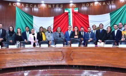 ¡Seguridad, servicios y obra pública prioridades de Tere Jiménez para 2020!