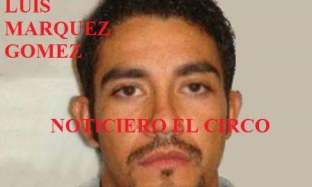 ¡Sentenciaron a sicario que ejecutó a un hombre dentro de un restaurante en Aguascalientes!