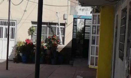 ¡Deprimido por no tener trabajo, un hombre se quitó la vida en Aguascalientes!