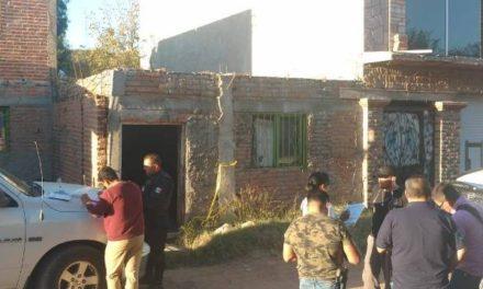 ¡Putrefacto hallaron a un sexagenario que se quitó la vida en Aguascalientes!